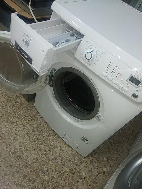 Lavasecadora Electrolux ocasión