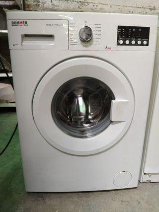 lavadora en almeria