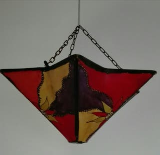 Lámpara de Marruecos