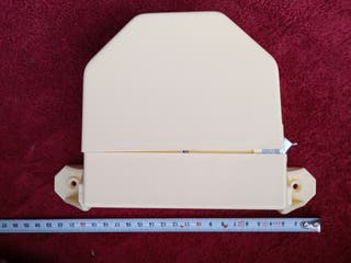 cinta de persiana con mecanismo