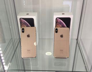 iPhone XS Max de 64gb seminuevo