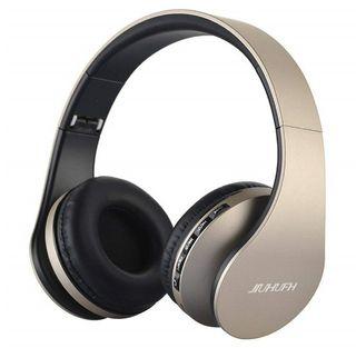 Auriculares Bluetooth con micrófono Incorporado