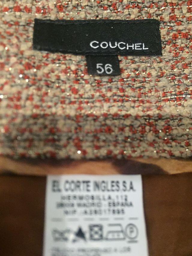 Falda Couchel (El Corte Inglés)