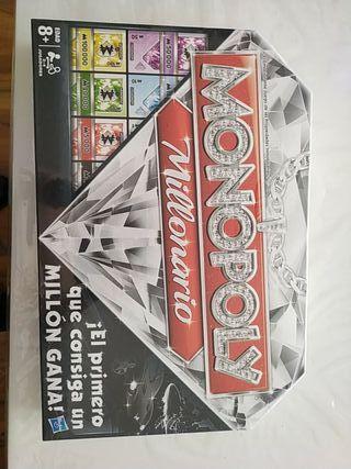 monopoly millonarios