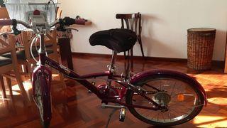 bicicleta b.twin