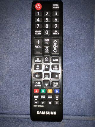 """Television samsung 4k hd de 40"""""""