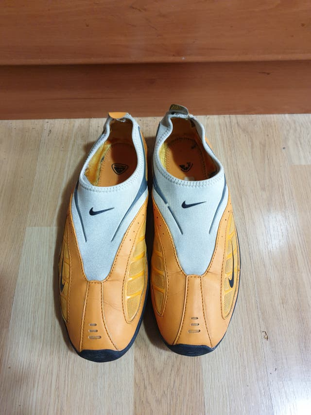 nuevos productos para seleccione para el más nuevo salida online Bambas Nike para Playa,Rocas..etc de segunda mano por 15 € en ...