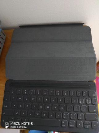 Smart keyboard para IPad
