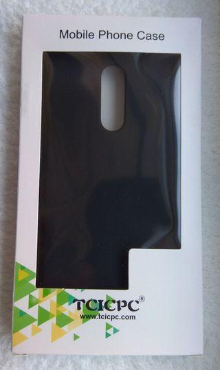 Funda Xiaomi Redmi Note 4X/Note 4(Global Version)