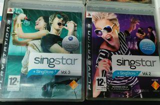 Sing Star PlayStation 3