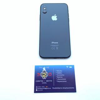 IPHONE XS 64GB ORIGINAL FACTURA GARANTÍA