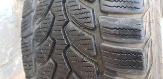 Neumáticos invierno 225/50/17