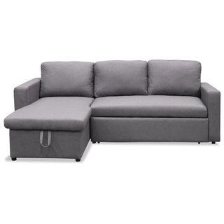 Sofá cama chaislongue