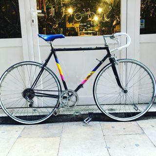 Bicicleta carretera Rieju t56