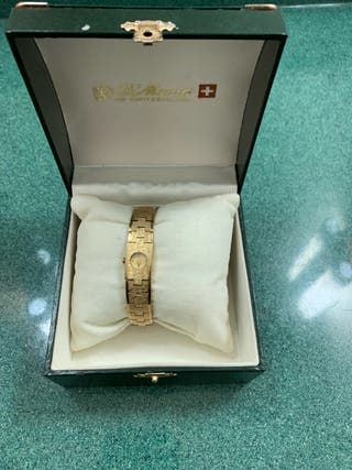 Vendo. Reloj suizo original