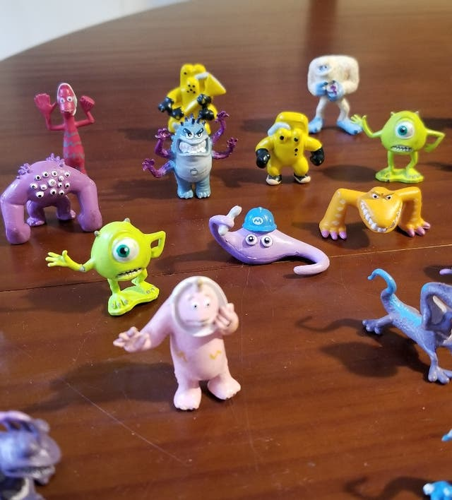 Monsters SA