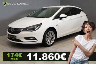 OPEL ASTRA Excellence Auto 1.6 CDTi 136CV