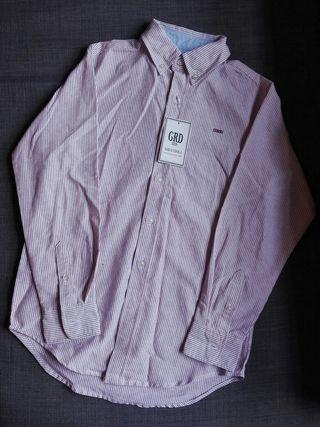 Camisa SIN ESTRENAR talla 12