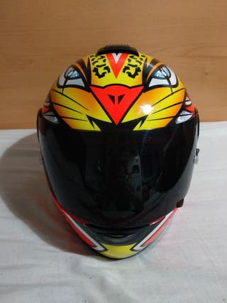 casco Simoncelli