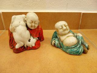 figuras chinos porcelana