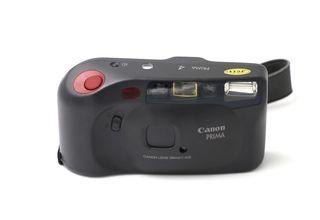 Cámara de fotos analógica compacta Canon Prima 4