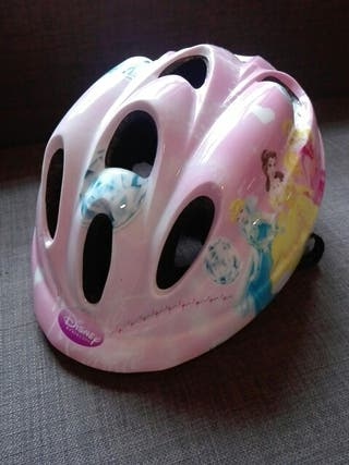 Casco Princesas Disney 52-56cm