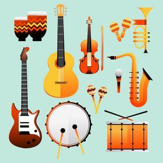 Formación de bandas y profesor de Música