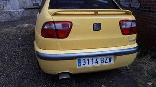 SEAT Cordoba 2002