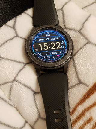 reloj Samsung Gerard 3