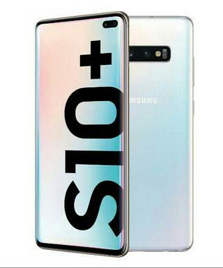 Samsung Galaxy S10 Plus NUEVO A ESTRENAR