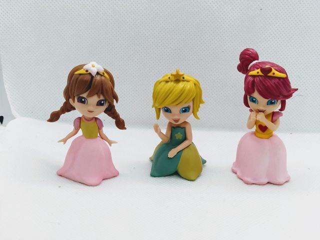 Magikis princesas 1