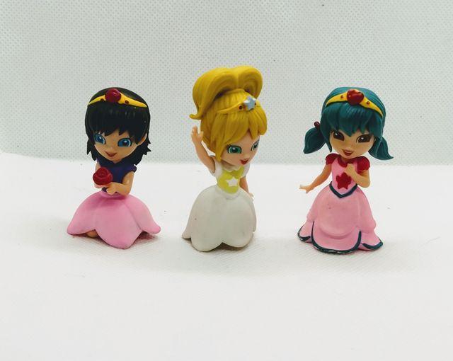 Magikis princesas 3