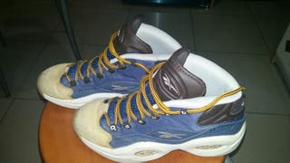 Zapatillas de baloncesto Reebok talla 38. Poco uso
