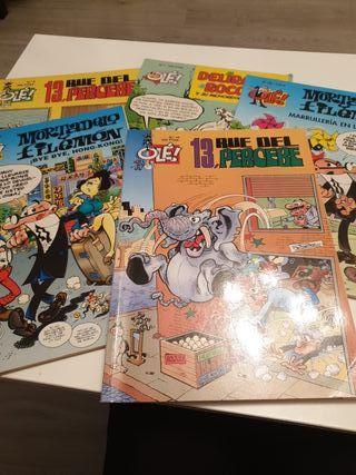 lote cómics