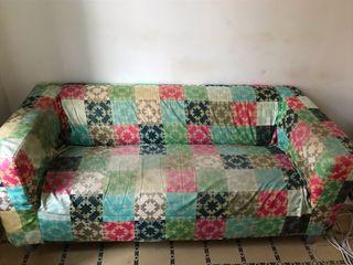 Sofa klippan 35€