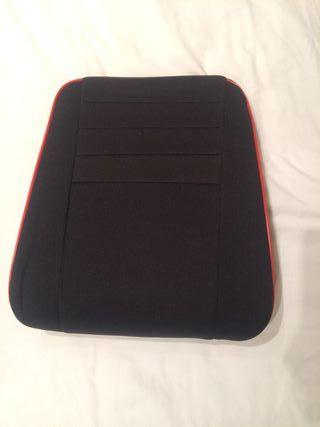 50 cojin respaldo lumbar espalda