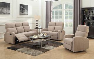 Conjunto de sofás relax [K-MAX]