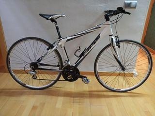 Bicicleta BH como nueva