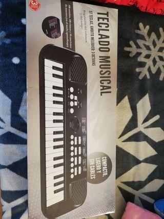 órgano musical!!