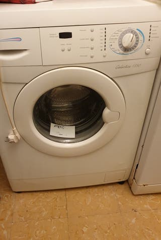lavadora Rommer falla programador