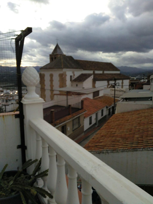 Larga temporada (Vélez-Málaga, Málaga)