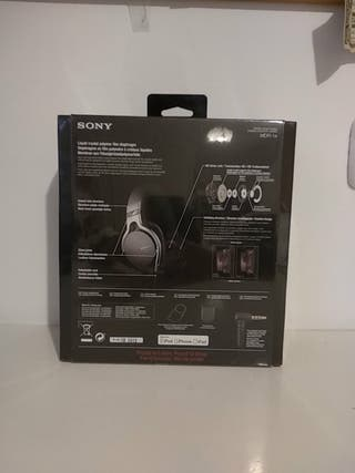 Auriculares Sony MDR-1R