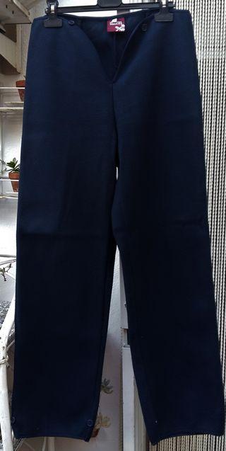 Pantalon forro polar T.M