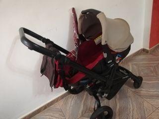 Carro de bebé JANE