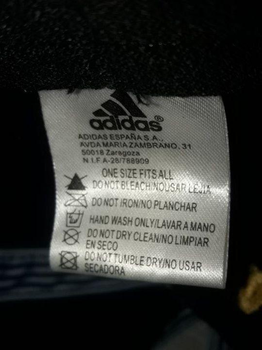 Gorra Adidas azul marino