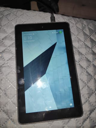 tablet amazon fire 5