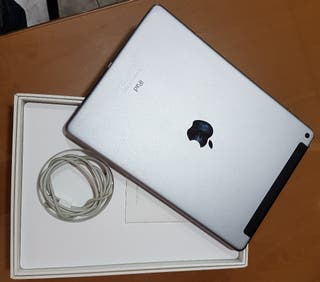 iPad 5 Air 128 GB WIFI+MOVIL OK