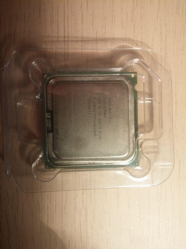 procesador intel pentium 4 3.20ghz