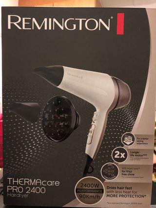 Hair dryer Remington