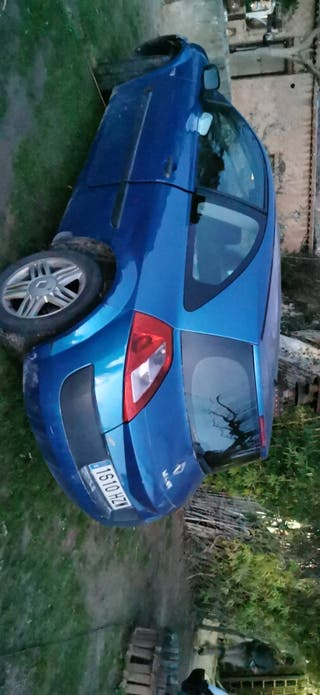 Renault Megane 2005 venta completo o despieze